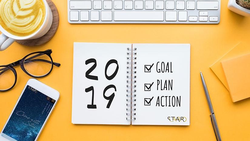 2019年のWebエンジニアのロードマップと今年の学習目標