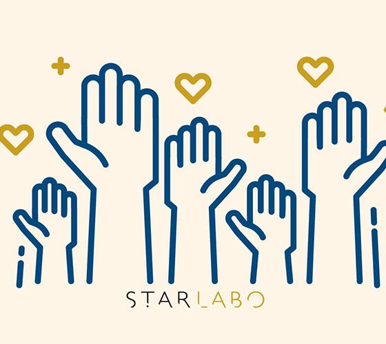 「子会社立ち上げ?分社化?」スターラボの制度をご紹介いたします。