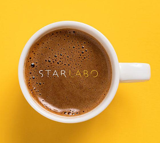 スターラボの朝の様子をご紹介します