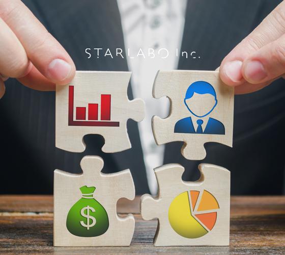 ビジネスモデル構築/マーケティングのヒントは目の前に